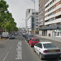 Vente Local commercial Sarcelles 90 m²