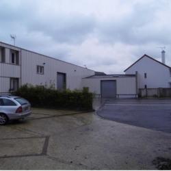 Location Entrepôt Thiais 660 m²
