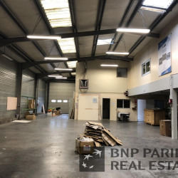 Location Local d'activités Ballan-Miré 700 m²