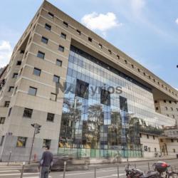 Location Bureau Lyon 3ème 177 m²