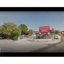 Vente Local commercial Saint-Nazaire 437 m²