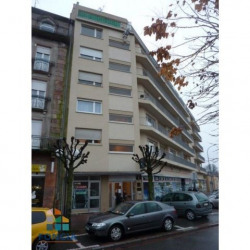 Location Local commercial Sarrebourg (57400)