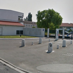 Location Bureau Bezons 985 m²