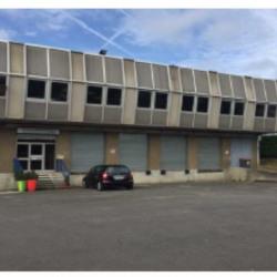 Location Bureau Villejust 1240 m²