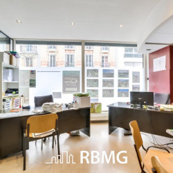 Location Bureau Paris 15ème 305 m²