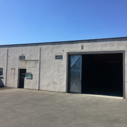 Location Local d'activités Neuville-en-Ferrain 200 m²