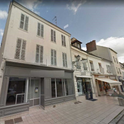 Cession de bail Local commercial Rambouillet 340 m²