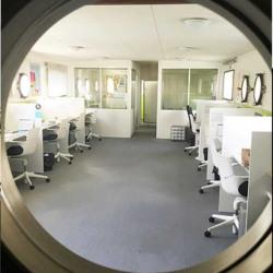 Vente Bureau Asnières-sur-Seine 260 m²
