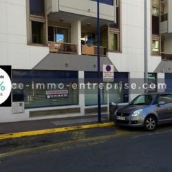 Location Local commercial Juan les Pins 130 m²