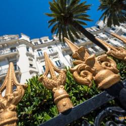 Fonds de commerce Café - Hôtel - Restaurant Cannes
