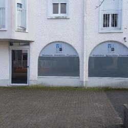 Location Local commercial Saint-Sylvain-d'Anjou 75 m²