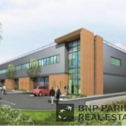 Location Local d'activités Villiers-le-Bel 3798 m²