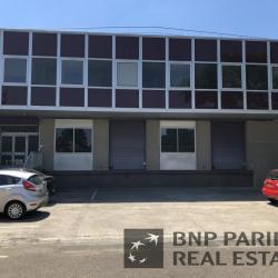 Location Local d'activités Maurepas 3717 m²