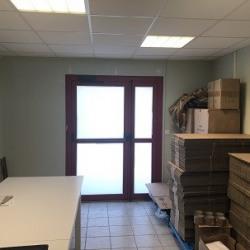 Location Bureau Le Mesnil-Esnard 111 m²