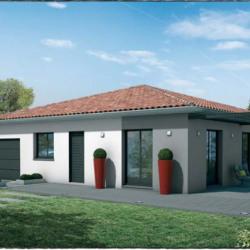 Maison  3 pièces + Terrain  146 m² Pia