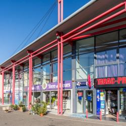 Location Bureau Montauban 27 m²