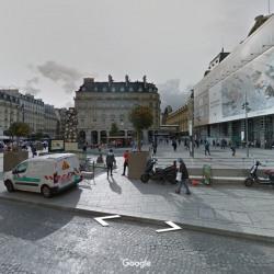 Cession de bail Local commercial Paris 8ème 150 m²