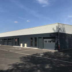 Vente Local d'activités Bischheim 586 m²