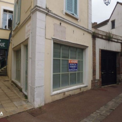 Vente Local commercial Dreux 38 m²