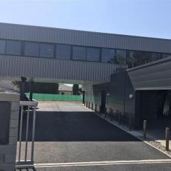Location Bureau Lespinasse 145 m²