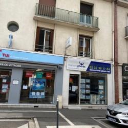 Location Local commercial Évreux 110 m²