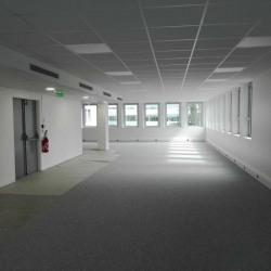 Location Bureau Colombes 1441 m²
