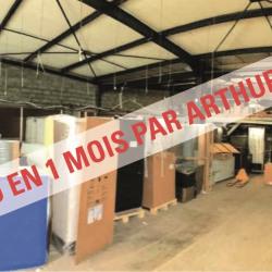 Vente Entrepôt Saint-Égrève 266,72 m²