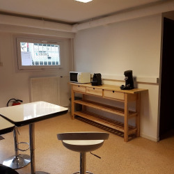 Location Local commercial Labège 18 m²