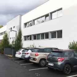 Location Bureau Mérignac 1618 m²