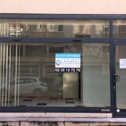 Location Local commercial Rouen 48 m²