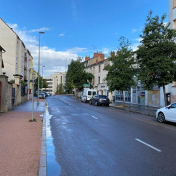 Location Local commercial Dijon 191 m²