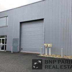 Location Local d'activités Yvrac 660 m²