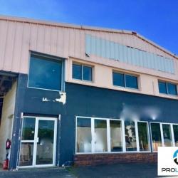 Vente Entrepôt Évreux 1630 m²