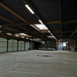 Location Entrepôt Amiens 1700 m²