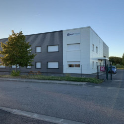 Vente Local d'activités Castanet-Tolosan 519 m²
