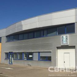 Location Local d'activités Souffelweyersheim (67460)