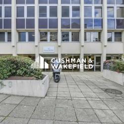 Location Bureau Gentilly 975 m²