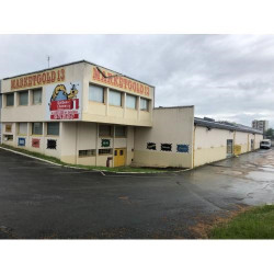 Location Local commercial Angers (49000)