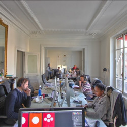 Location Bureau Paris 10ème 170 m²