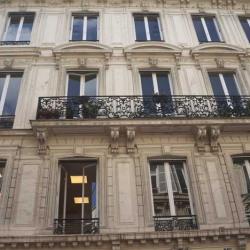 Location Bureau Paris 16ème 184 m²