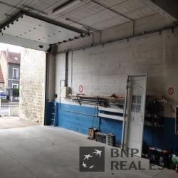Vente Local d'activités Saint-Ouen-l'Aumône (95310)