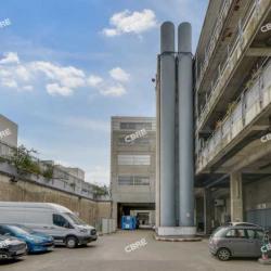 Location Local d'activités Paris 15ème 3551 m²