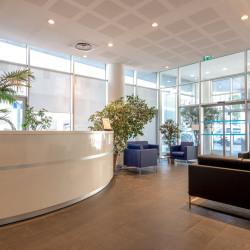 Location Bureau Marseille 3ème 2725 m²