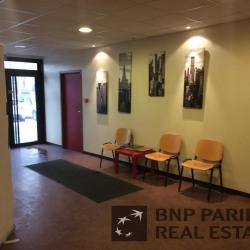 Location Bureau Quetigny 920 m²