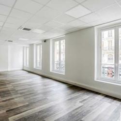 Location Bureau Paris 2ème 199,5 m²