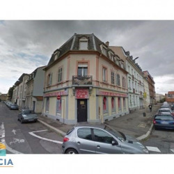 Vente Local commercial Mulhouse 82 m²
