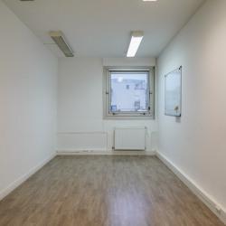 Location Bureau Saint-Ouen 110 m²