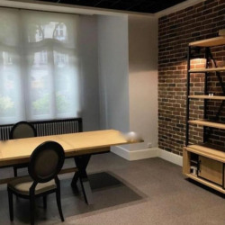 Location Bureau Metz 137 m²