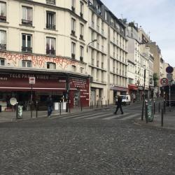Cession de bail Local commercial Paris 20ème (75020)