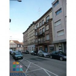 Location Local commercial Sarrebourg 26 m²